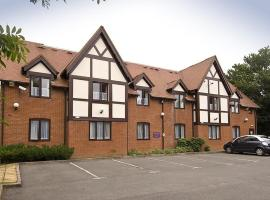 Premier Inn Balsall Common - Near Nec, Temple Balsall