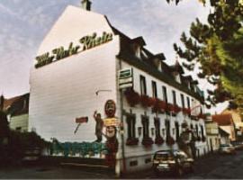 Hotel & Restaurant Alter Vater Rhein, Nierstein