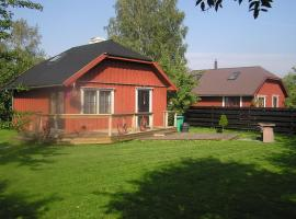 Teeny and Loora, Pärnu