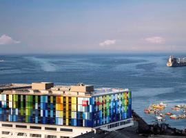 Hotel Ibis Valparaiso, Valparaíso