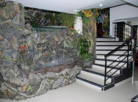Hotel San Gil, Tuluá