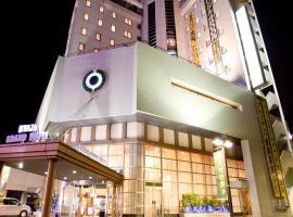 Utazu Grand Hotel, Utazu
