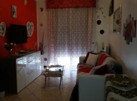 Appartamento Daniele, Cadè