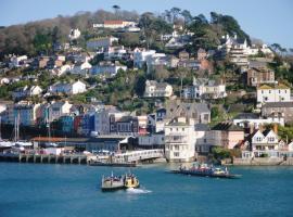 Ferry View, Dartmouth