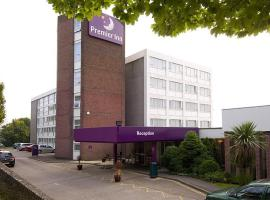Premier Inn Cardiff North, Cardiff