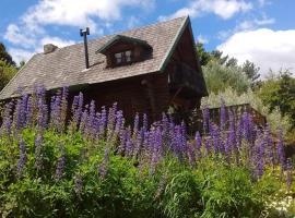 Cabaña De Montaña, San Carlos de Bariloche