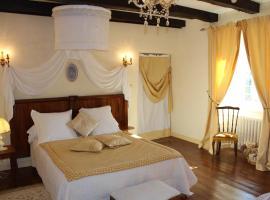 Le Clos d'Albray - Chambres d'hôtes, Comps-la-Grand-Ville