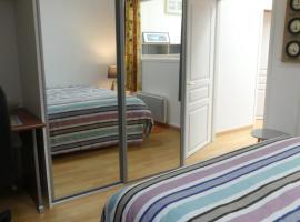 Atelier laleu, La Rochelle