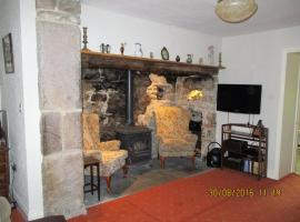 Kilmaneen Farmhouse B&B, Ardfinnan