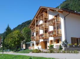 Hotel Meublè Villa Gaia, Valle di Cadore