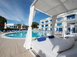 Masd Mediterraneo Hotel Apartamentos Spa, Castelldefels