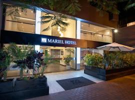 Mariel Hotel Boutique, Lima