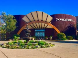 DoubleTree by Hilton Hotel & Spa Napa Valley - American Canyon, American Canyon