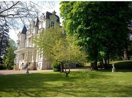 , Saumur