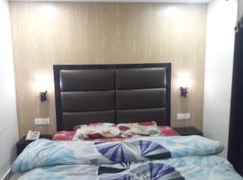 Puri Guest House & Hotel, Chamba