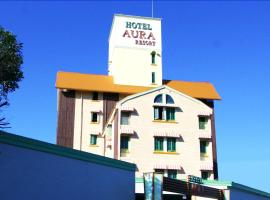 AURA Resort Iga (Adult Only), Iga