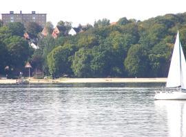 Apartment Flensburg Ostseebad, Flensburg