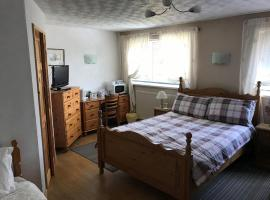 HP Bed and Breakfast, Congleton
