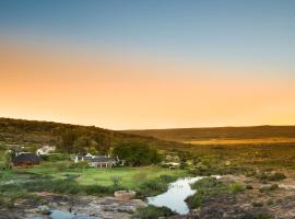 Bushmans Kloof Wilderness Reserve and Wellness Retreat, Clanwilliam