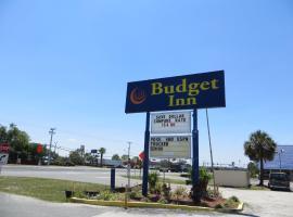 Budget Inn, Cocoa