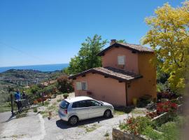 Patrizia, Vallebona