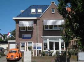 Pension Zandvoort aan Zee