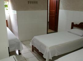 Uni Hotel, Marabá