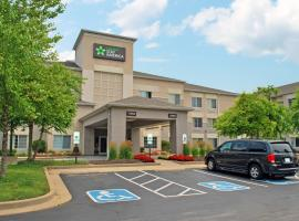 Extended Stay America - St. Louis Airport - Central, Bridgeton