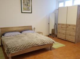Appartement Kemi, Wiener Neustadt