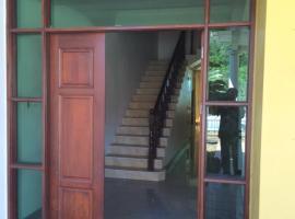 Kuča-Vila, Labuan
