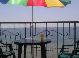 Beach Summer House, Vapnyarka