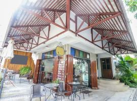 NIDA Rooms Moon Muang Sriphum Minimal, Chiang Mai