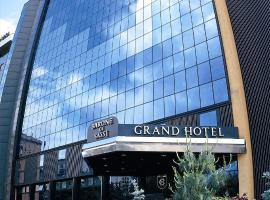 Grand Hotel Barone Di Sassj, Sesto San Giovanni