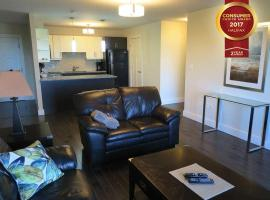 Rockwood Estates 2 Bedroom, Halifax