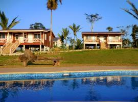 Juntos Cottages & Rooms, Belmopan