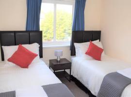 Kelpies Serviced Apartments - Alexander, Falkirk