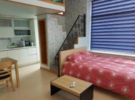 Residence The Haru