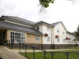 Premier Inn Epsom Central, Epsom