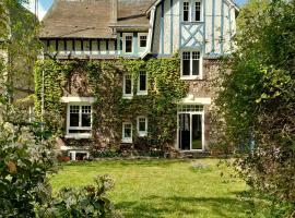 L Adresse Normande