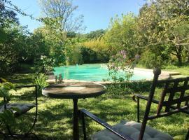 La maison de la Calade, Aix-en-Provence