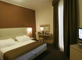 Hotel Vittoria, Rubano
