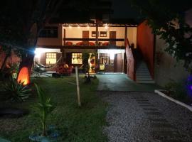 MaBe Hostel