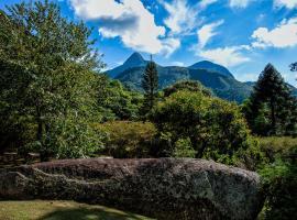 Pousada Paraíso Açú, Itaipava