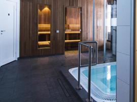 Best Western Gustaf Fröding Hotell