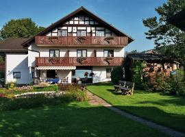 Pension Padberg, Winterberg