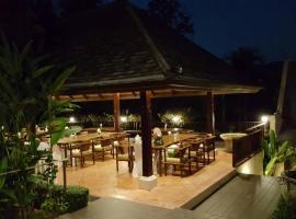 Shivaraks Resort, Ban Pong