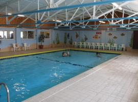 3 Gower Holiday Village, Reynoldston
