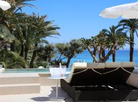 Hotel Son Caliu Spa Oasis