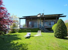 Casa del Doss (400), Naggio