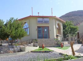 Al Hoota Rest House, Al Ḩamrā'